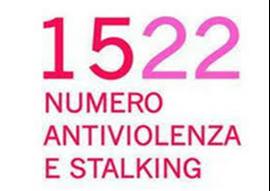 1522 - numero antiviolenza e stalking