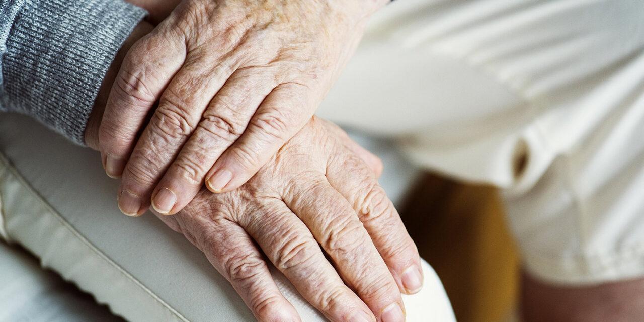 Convivere con il Parkinson: diagnosi e prospettive