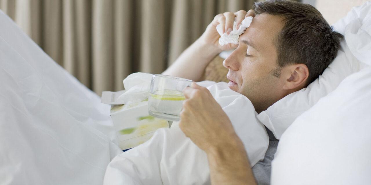 Covid-19 o influenza? Come distinguerli e come prevenire i malanni stagionali