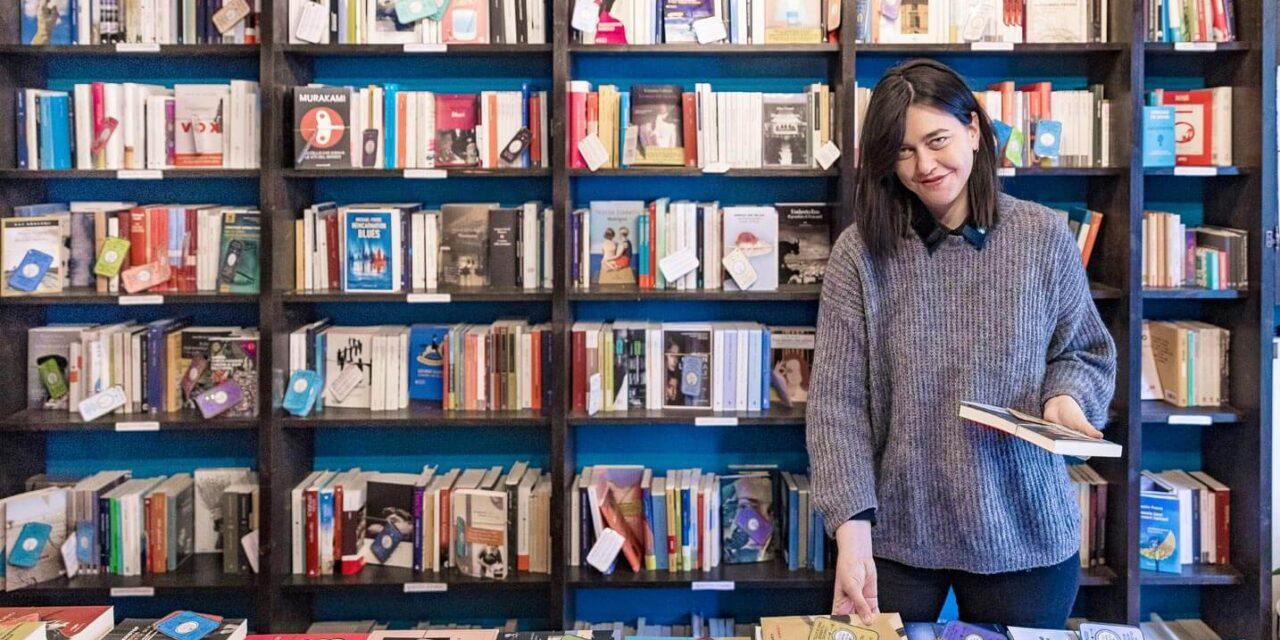 """""""La Piccola Farmacia Letteraria"""": intervistiamo Elena Molini"""