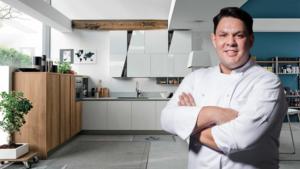 lo chef Carmine Faravolo