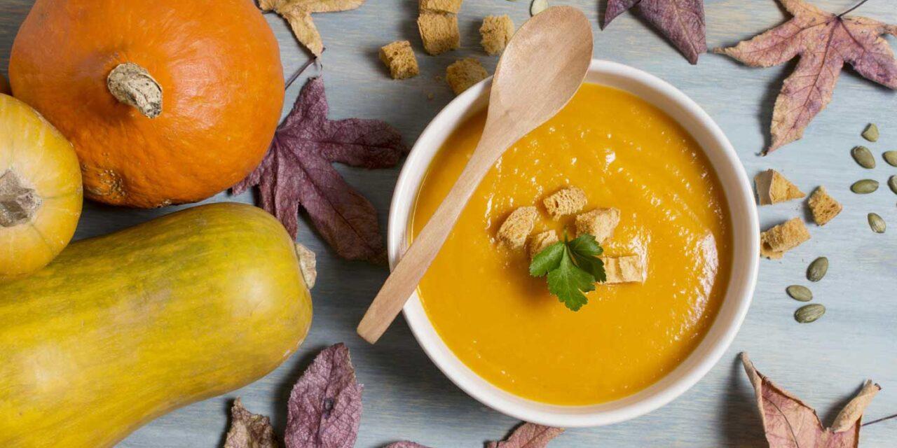 Frutta e verdura di stagione a gennaio (con ricetta detox!)