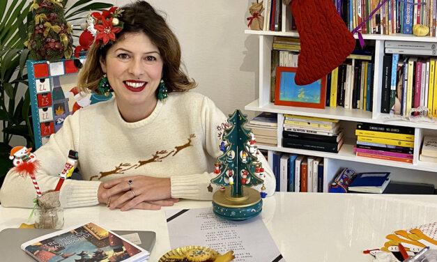 Laboratorio creativo di Natale con Carolina D'Angelo