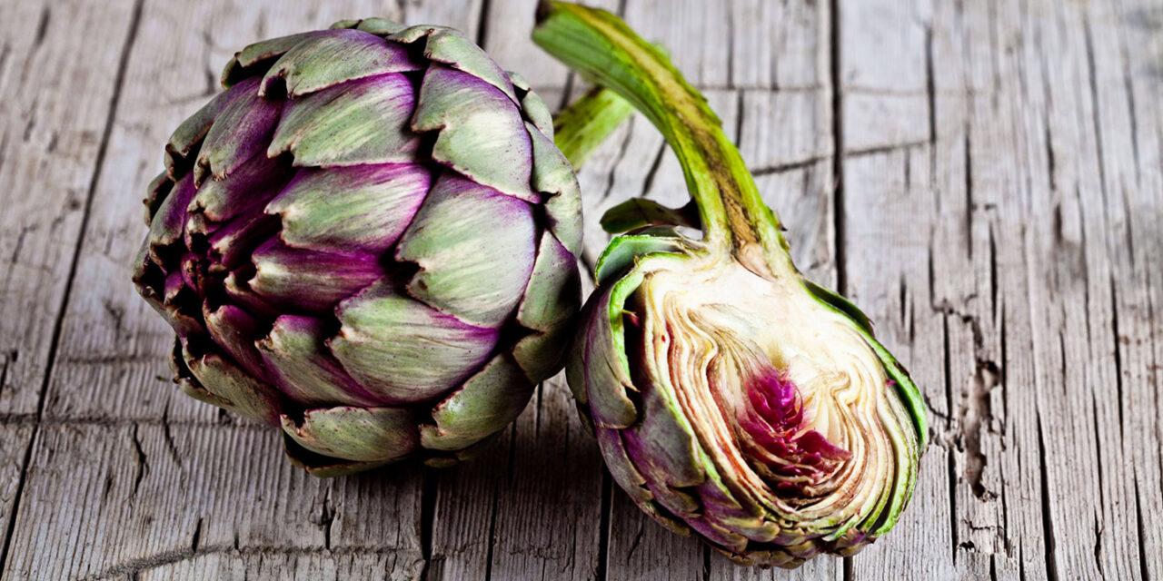 Frutta e verdura di stagione a febbraio (con la ricetta del mese!)