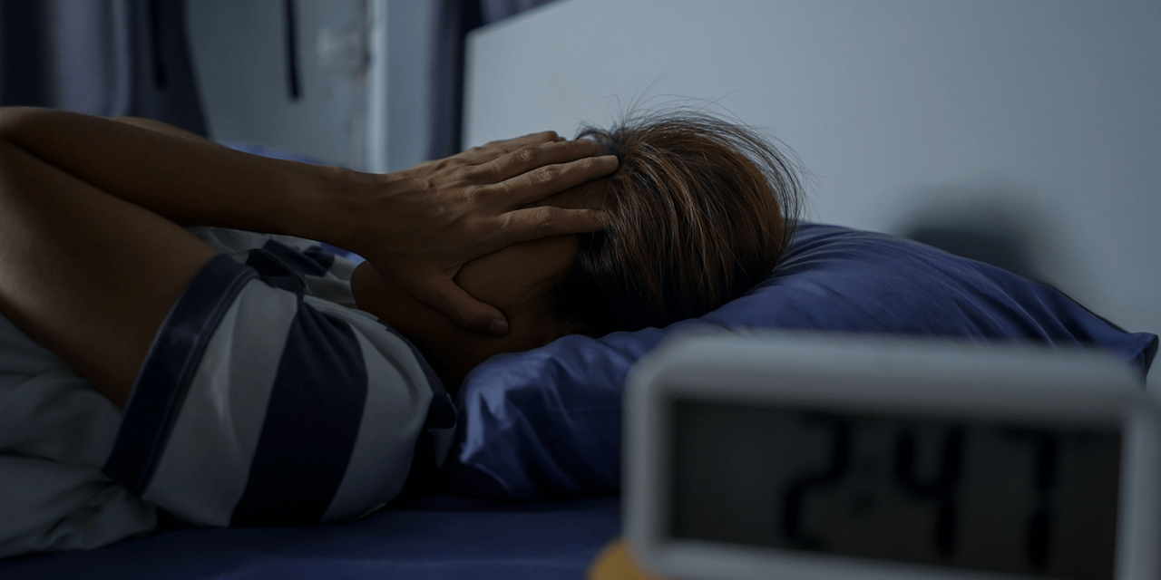Dormire fa bene! L'importanza del sonno per salute e bellezza