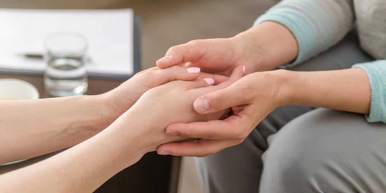 L'assistenza psicologica al paziente oncologico e ai suoi familiari