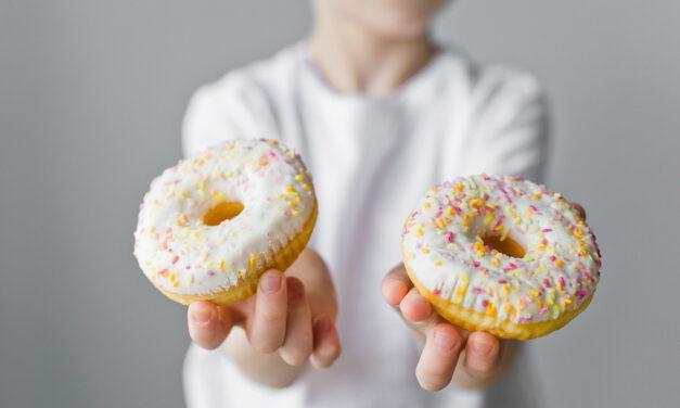 Alimentazione e obesità infantile durante la pandemia