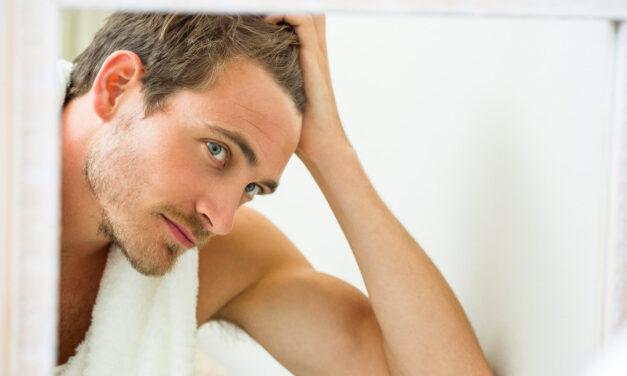 Trattare la dermatite seborroica