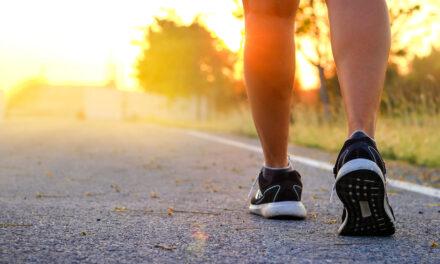 Dimagrire camminando: il fitwalking