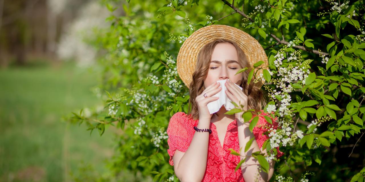 Congiuntivite allergica: sintomi e rimedi