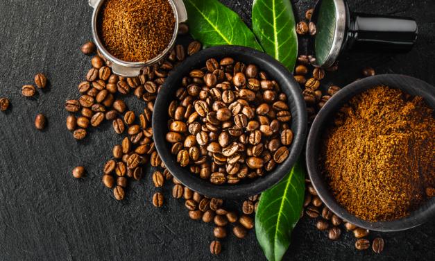 Il caffè: proprietà, benefici e curiosità