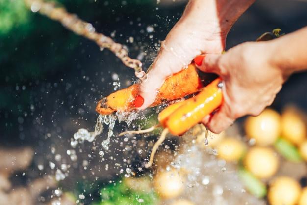 Come prevenire le tossinfezioni alimentari