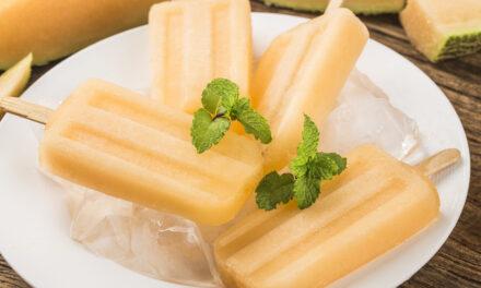 Frutta e verdura di stagione a luglio (con ricetta del mese!)