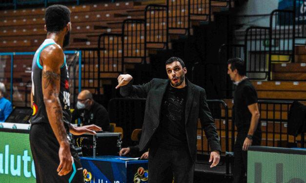 I retroscena della Vanoli Basket Cremona con Paolo Galbiati