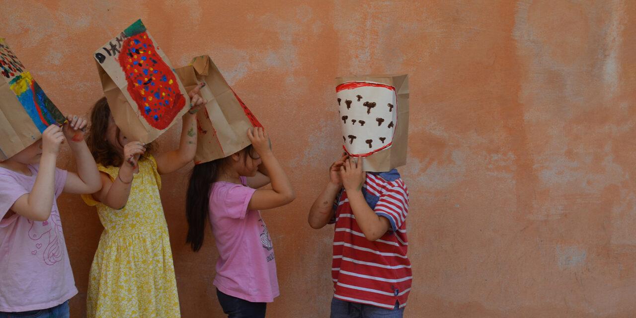 Bambini protagonisti con il festival BOOM! Crescere nei libri