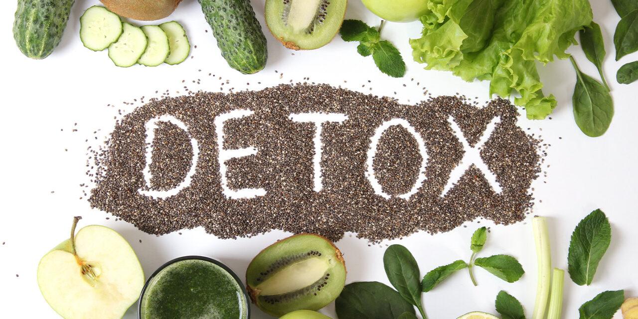 Detox post-ferie: alimentazione, sport e buone abitudini