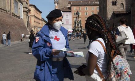 Intervista a un volontario della Croce Rossa Italiana